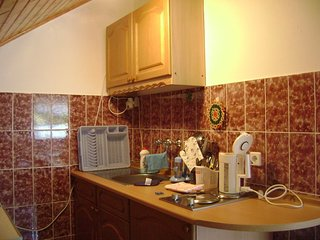 Holiday home 160884 - Holiday apartment 159539