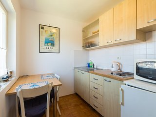 Holiday home 112436 - Studio apartment 12869