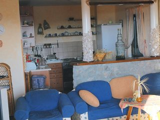 Holiday home 158466 - Holiday apartment 154162