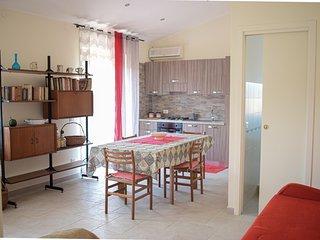 Beach House Vaccarizzo II