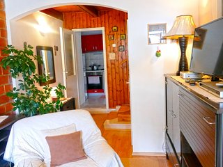 Holiday home 159032 - Holiday apartment 155281