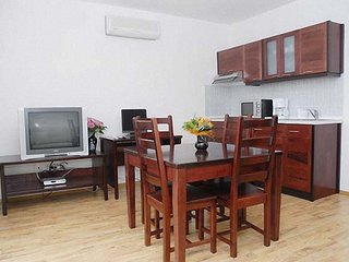 Holiday home 158747 - Holiday apartment 154693