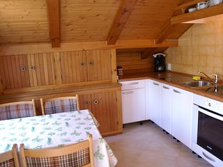 Holiday home 138082 - Holiday apartment 113316