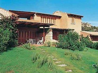 Trilo Centro Casa (BSA131)