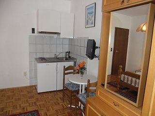 Holiday home 163084 - Studio apartment 163988