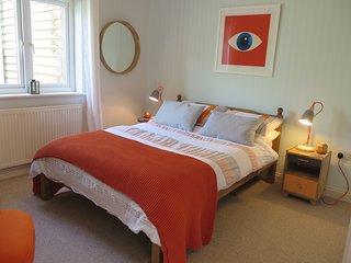 White Gables Cornish Retreat