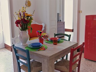 Casa di Peppe  Flat 1 il Vero Cuore di Catania