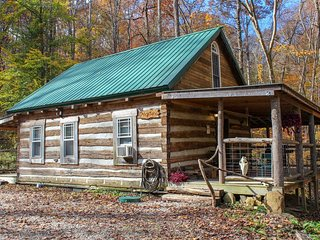 Montana - 1st Choice Cabin Rentals Hocking Hills