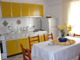 Holiday home 143200 - Holiday apartment 125248