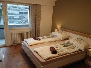 21 Wohnung im Zentrum Luzern