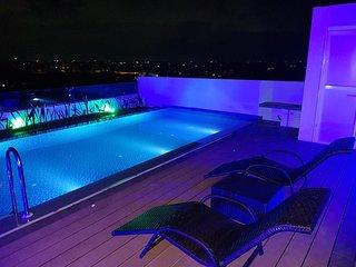 Aadyah Luxury Suites , Temples Road