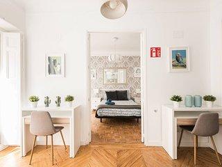 Apartamentos Coloreros - Sol, Madrid Centro (C3)