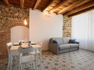 Palazzo Mercanti Apartment