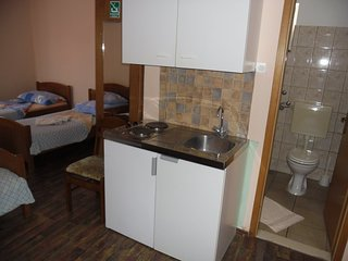 Holiday home 147566 - Studio apartment 133254