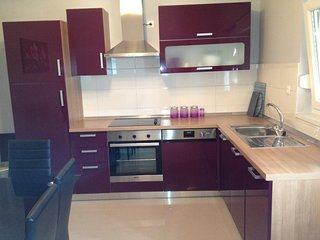 Holiday home 170895 - Holiday apartment 182322