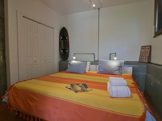Room 2 - Perro Surfero Boutique Hotel
