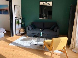 Le clos du Mesnil, logement totalement indépendant