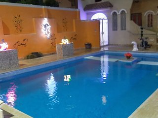 appartment with private swimmingpool 91