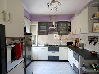 Holiday home 186963 - Holiday apartment 218652