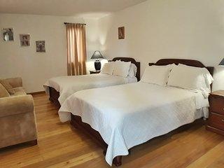 Cesar´s House Cuenca in Nuestra Residencia