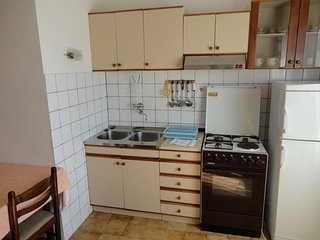 Holiday home 157850 - Holiday apartment 153116