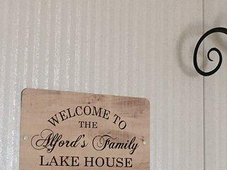 Alford Lake Retreat