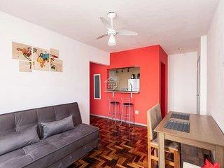 Apartamento novo e completo próximo a PUCRS e IPOG