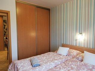Boroka Apartment Heviz