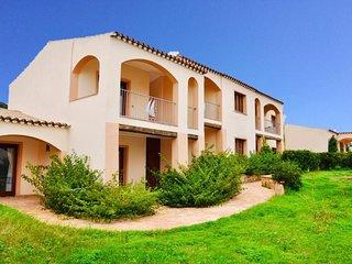 Appartamento Trilocale6 Residence Le Vele