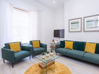 Saxon House Apartment 1