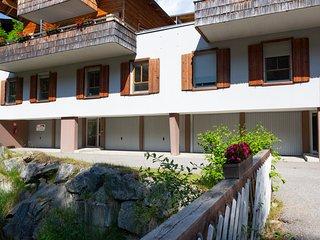 Appartamenti a Bad Kleinkirchheim: GOLF&SKY