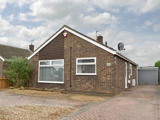 Captivating 3-Bed Bungalow in North Norwich