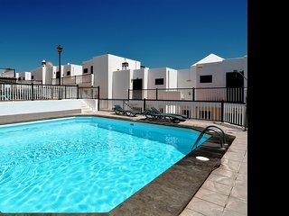 Ray Apartment Puerto del Carmen Share Pool
