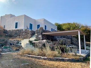 Traumhaus Nisyros