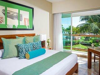 Mayan Palace 1 BDRM Suite at Vidanta Riviera Maya