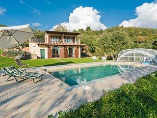 Villa la Vena