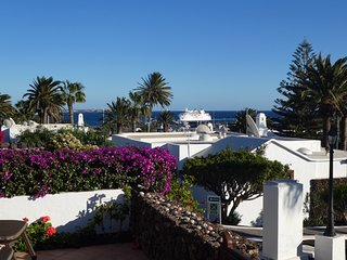 Slainte-Mhath 18C Casas Del Sol, Playa Blanca