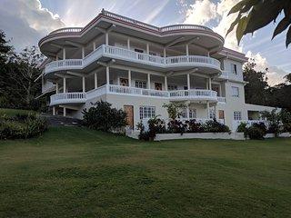 Barhanna Vista Lodge