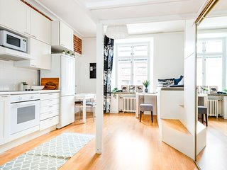 Convenient and Pretty WeHost *Mechelininkatu