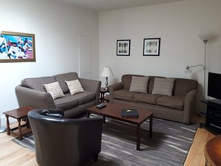 34-401-CENTRAL 2 Bedroom Condo in the Heart of Old Quebec City