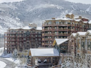 SKI in SKI out Luxury Villa at Westgate Resort Park City and Spa at the Canyons