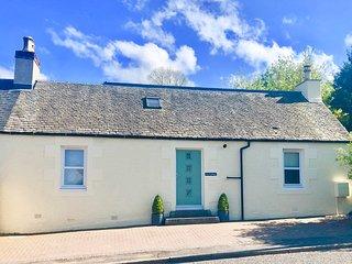 Ivy Cottage - Auchterarder.