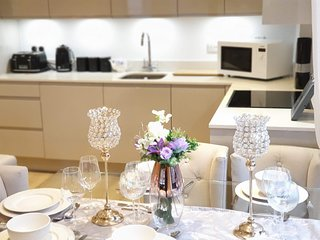 iStay247 Apartments-Poplar London