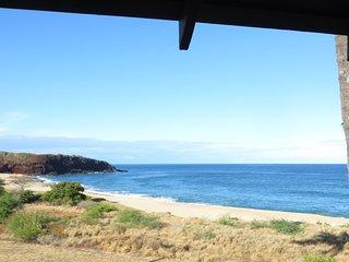 Molokai Premium Oceanfront Condo Kepuhi Beach Resort