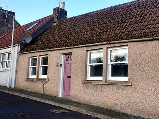 Castlefield Cosy 2 bedroom cottage