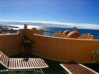 Increible Duplex Vista Mar con Piscina