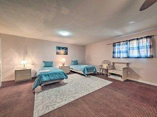 NEW! Simple Studio Apartment, 2.5 Mi to UC Merced!