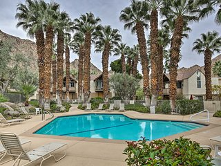 NEW! Indian Wells Golf Retreat w/ Mountain Views!