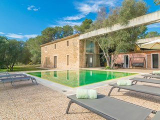VITERBO - Villa for 6 people in Son Servera