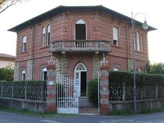 Villa Pietrasanta